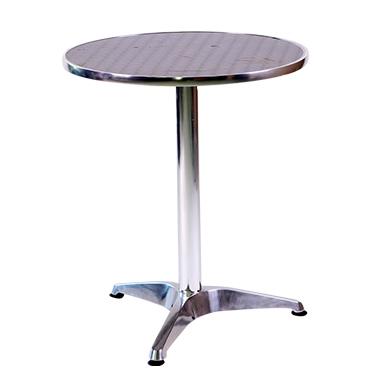 ENRICO (เอ็นริโค) โต๊ะอลูมิเนียม-0