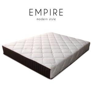 EMPIRE (เอ็มไพล์) ที่นอน ขนาด 3.5, 5 และ 6 ฟุต สไตล์โมเดิร์น
