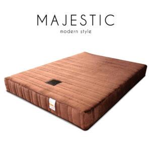 MAJESTIC (มาเจสติก) ที่นอน ขนาด 3.5, 5 และ 6 ฟุต สไตล์โมเดิร์น